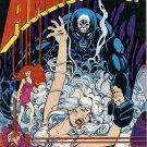 Americomics #1 AC Comics 1983 GD/VG