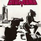 Black Diamond #2 AC Comics 1983 VG