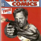 Crime Comics #1 AC Comics FN