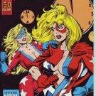 Femforce #50 AC Comics VG