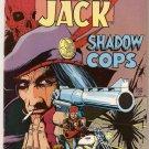 Grimjack #6 First Comics 1985 Fine