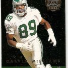 1996 Playoff Trophy Contenders Mini Back-To-Backs #32
