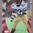 1995 Collector's Edge Rookies Football Card #19 Ty Law