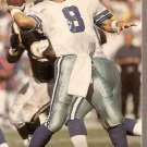 1996 Assets Phone Cards $10 #1 Troy Aikman