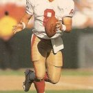 1996 Assets Phone Cards $5 #20 Steve Young