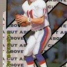 1996 Assets A Cut Above Phone Cards $5 #7 Drew Bledsoe