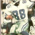 1996 Pro Line Intense Phone Cards $3 #28 Michael Irvin