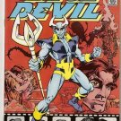 Blue Devil #1 DC Comics 1984 Fine