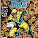 Booster Gold (1986 series) #13 DC Comics 1987 Fine