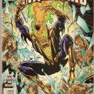 Firebrand #3 DC Comics 1996 Near Mint