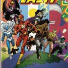 Flash (1987 series) Annual #13 DC Comics 2000 FN/VF