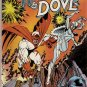 Hawk and Dove (1989 series) #1 DC Comics GD/VG