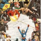 Justice Society of America (2007) #1 DC Comics NM