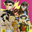 Young Justice Secret Files #1 DC Comics 1999 Fine
