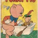 Porky Pig #31 Dell Comics 1953 Fair