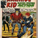 Rawhide Kid (1955 series) #99 Marvel Comics 1972 GD/VG