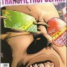 Transmetropolitan #56 DC Vertigo Comics FN