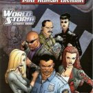 Stormwatch: P.H.D. #1 Post Human Division 2007 Wildstorm DC NM