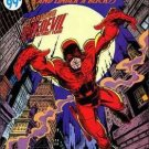Over the Edge #1 Marvel Comics VF