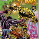 Syphons The Sygate Stratagem #2 Now Comics 1995 FN