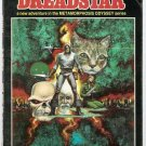 Marvel Graphic Novel #3 Dreadstar 3rd Printing GD