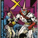 XL Graphic Novel Blackthorne Publishing 1988 VG