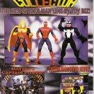 Action Figure Collector Magazine #1 Main Pub.1994