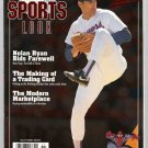 Collector's Sportslook #1 Nolan Ryan Sports Look