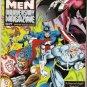 X-Men Anniversary Magazine #1 Marvel Comics 1993 GD/VG