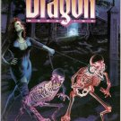 Dragon Magazine #198 AD&D Dungeons and Dragons TSR