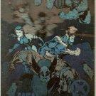 1991 Impel X-Men Series I Holograms Card XH-5 X-Men