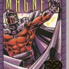 1993 Skybox X-Men Series 2 Gold Foil Card #G-4 Magneto