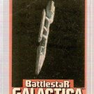 1978 Battlestar Galactica Wonder Bread Card #13 VG