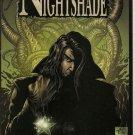 Nightshade #1 No Mercy Comics 1997 Fine