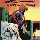 Sable #7 First Comics 1988 FN/VF