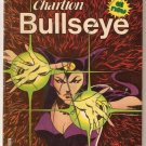 Charlton Bullseye (1981) #3 Charlton Comics GD