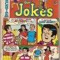 Reggie's Wise Guy Jokes #43 Archie Comics 1977 GD/VG
