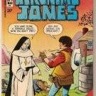 Geronimo Jones #4 Charlton Comics 1972 Good/Very Good