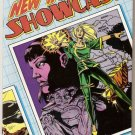 New Talent Showcase #1 DC Comics 1984 VG/FN
