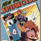 New Talent Showcase #9 DC Comics 1984 Fine