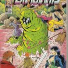 Ex-Mutants (1992 series) #4 Malibu Comics 1993 Fine
