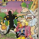 Ex-Mutants (1992 series) #5 Malibu Comics 1993 Fine