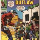 Kid Colt Outlaw #153 Marvel Comics 1971Good