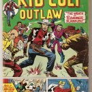 Kid Colt Outlaw #172 Marvel Comics 1973 Poor