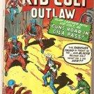 Kid Colt Outlaw #173 Marvel Comics 1973 Fair