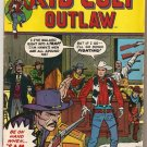 Kid Colt Outlaw #174 Marvel Comics 1973 Good