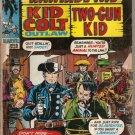 Mighty Marvel Western #13 Rawhide Kid Colt Two Gun Poor