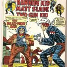 Mighty Marvel Western #28 Rawhide Kid Two Gun VG