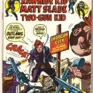 Mighty Marvel Western #31 Rawhide Kid Two Gun GD/VG