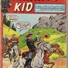 Rawhide Kid (1955 series) #93 Marvel Comics 1971 Good